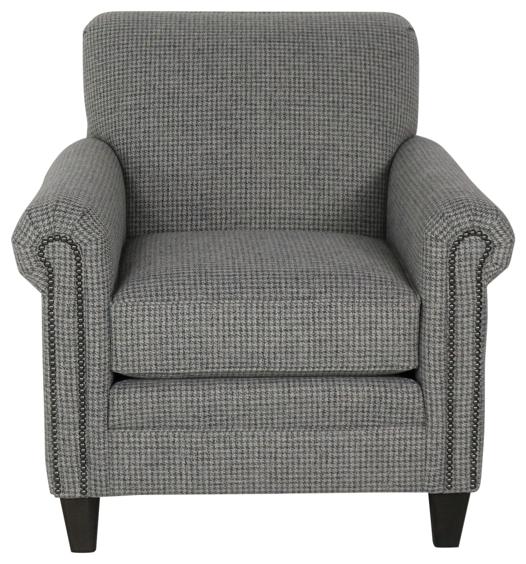 Build Your Own 3000 Series Customizable Chair by Smith Brothers at Sprintz Furniture