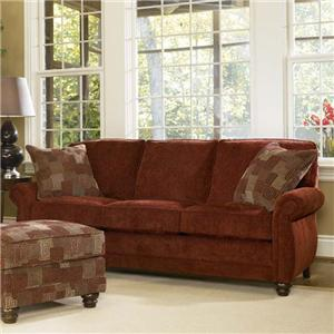 Smith Brothers 302 Sofa