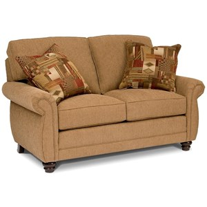 Smith Brothers 302 Loveseat