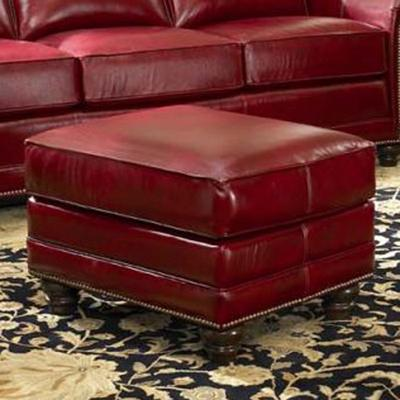 302 Ottoman by Smith Brothers at Miller Home