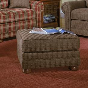 Smith Brothers 309 Ottoman