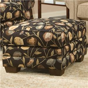 Smith Brothers 310 Ottoman