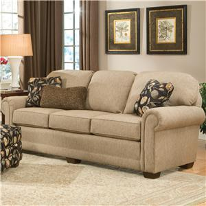 Smith Brothers 310 Sofa