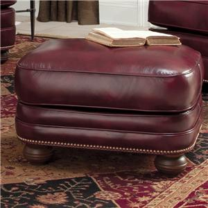 Smith Brothers 311 Ottoman