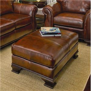 Smith Brothers 336 Ottoman