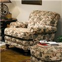 Smith Brothers 346 Upholstered Chair - Item Number: 346-C-F