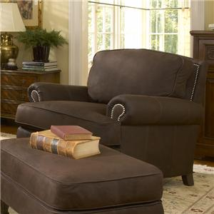 Smith Brothers 358 Chair