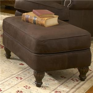 Smith Brothers 358 Ottoman