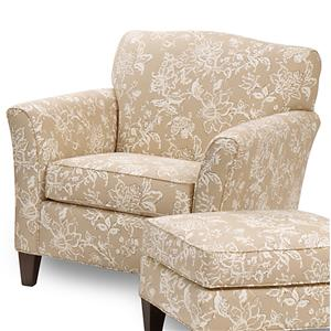 Smith Brothers 378 Upholstered Chair