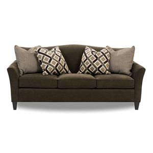 Peter Lorentz 378 Stationary Sofa