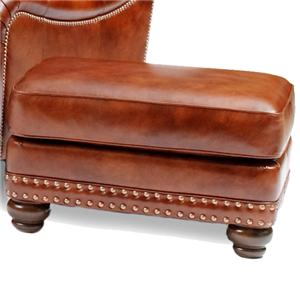 Smith Brothers 386 Ottoman