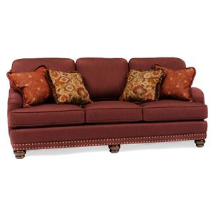 Smith Brothers 386 Sofa