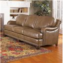 Smith Brothers 388 Sofa - Item Number: 388-10-L