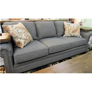 Smith Brothers 395 Style Group Sofa