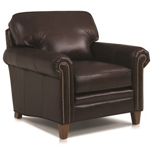 Smith Brothers 395 Style Group Chair