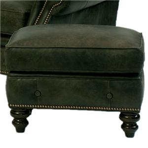 Smith Brothers 396 Ottoman