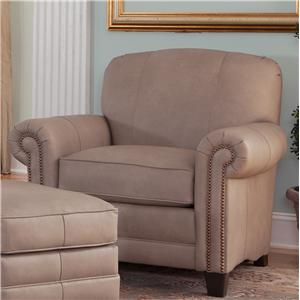 Smith Brothers 397 Upholstered Chair