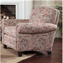 Smith Brothers 397 Upholstered Chair - Item Number: 397-30