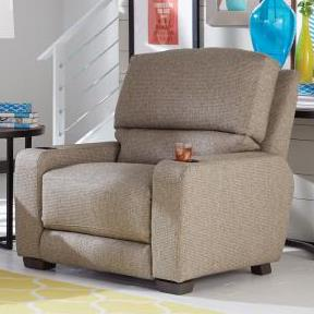 Smith Brothers 415 Motorized Reclining Chair