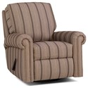 Smith Brothers 416 Manual Recliner Chair - Item Number: 416-37-382903