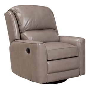 Peter Lorentz 508 Swivel Glider Reclining Chair