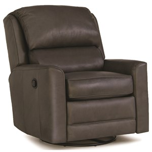 Smith Brothers 508 Motorized Reclining Chair