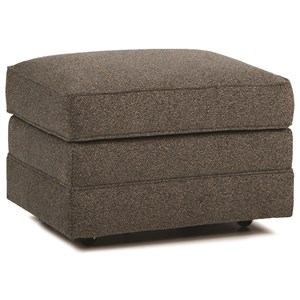 Smith Brothers 514 Ottoman