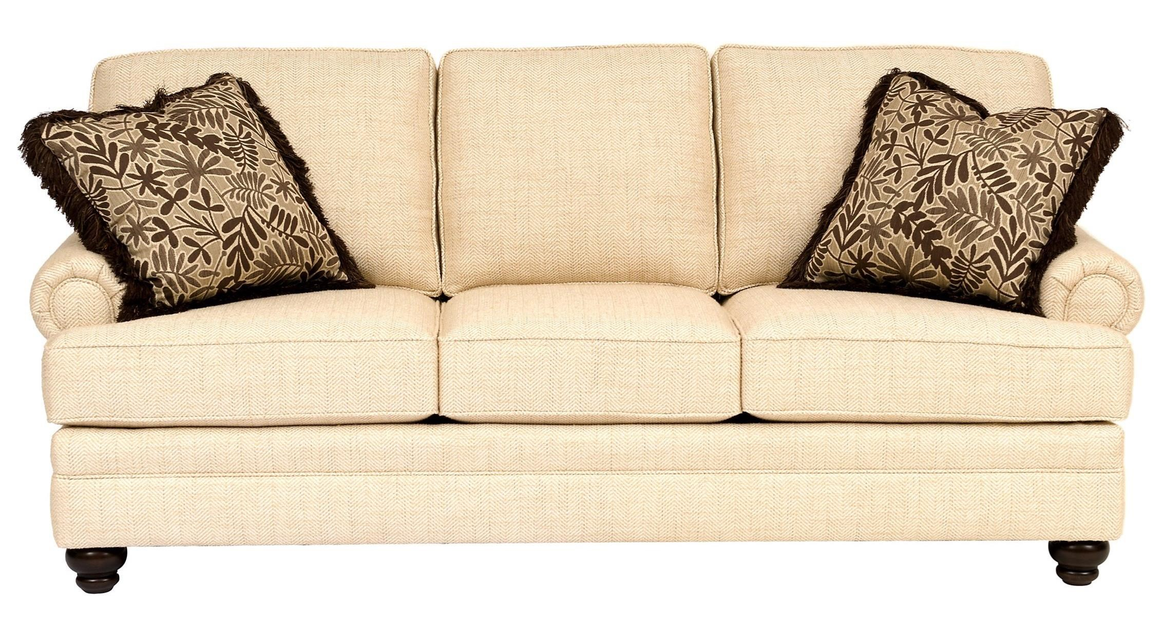 5221 Sofa by Smith Brothers at Turk Furniture
