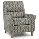 Smith Brothers 524 Chair - Item Number: 524-30-372014