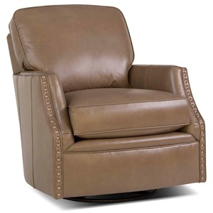 Peter Lorentz 526 Swivel Glider Chair