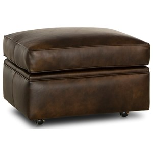 Smith Brothers 528 Ottoman