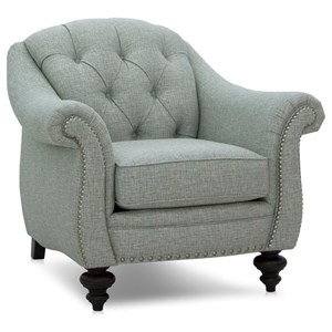 Smith Brothers 539 Chair