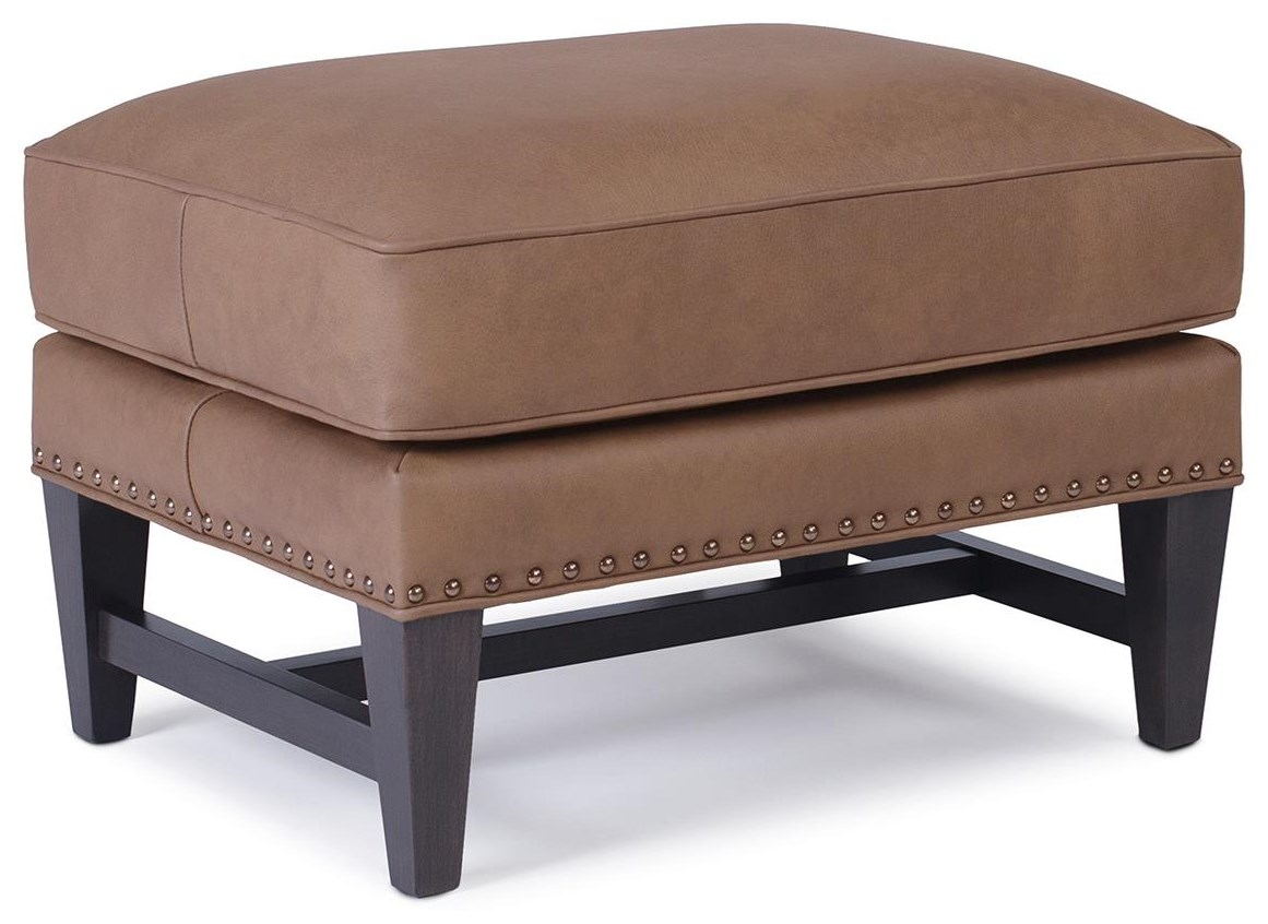 543 Ottoman by Smith Brothers at Johnny Janosik