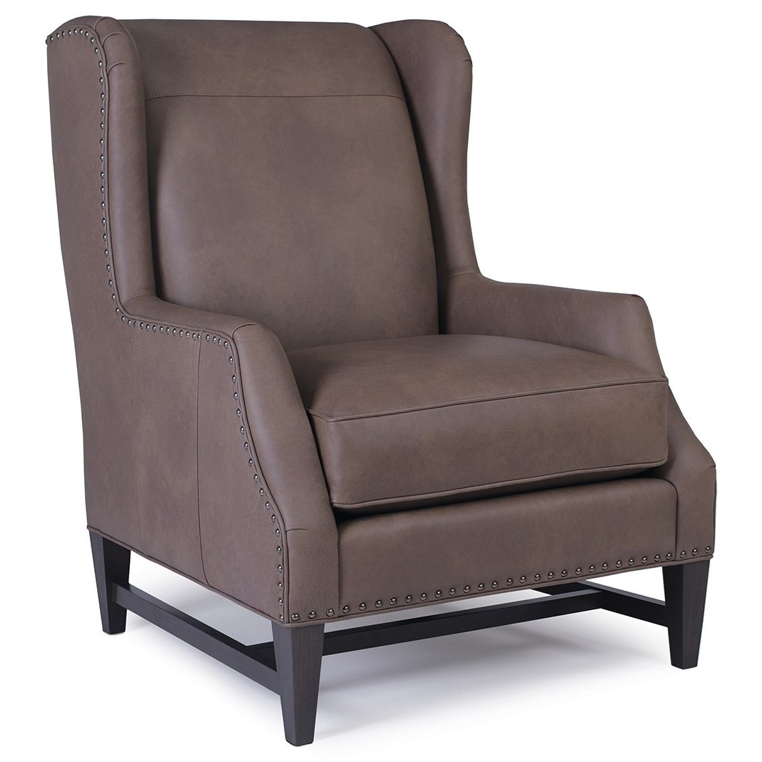 543 Chair by Smith Brothers at Pilgrim Furniture City
