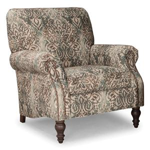 Smith Brothers 568 Upholstered Chair