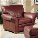 Peter Lorentz 658 Upholstered Chair - Item Number: 658-C