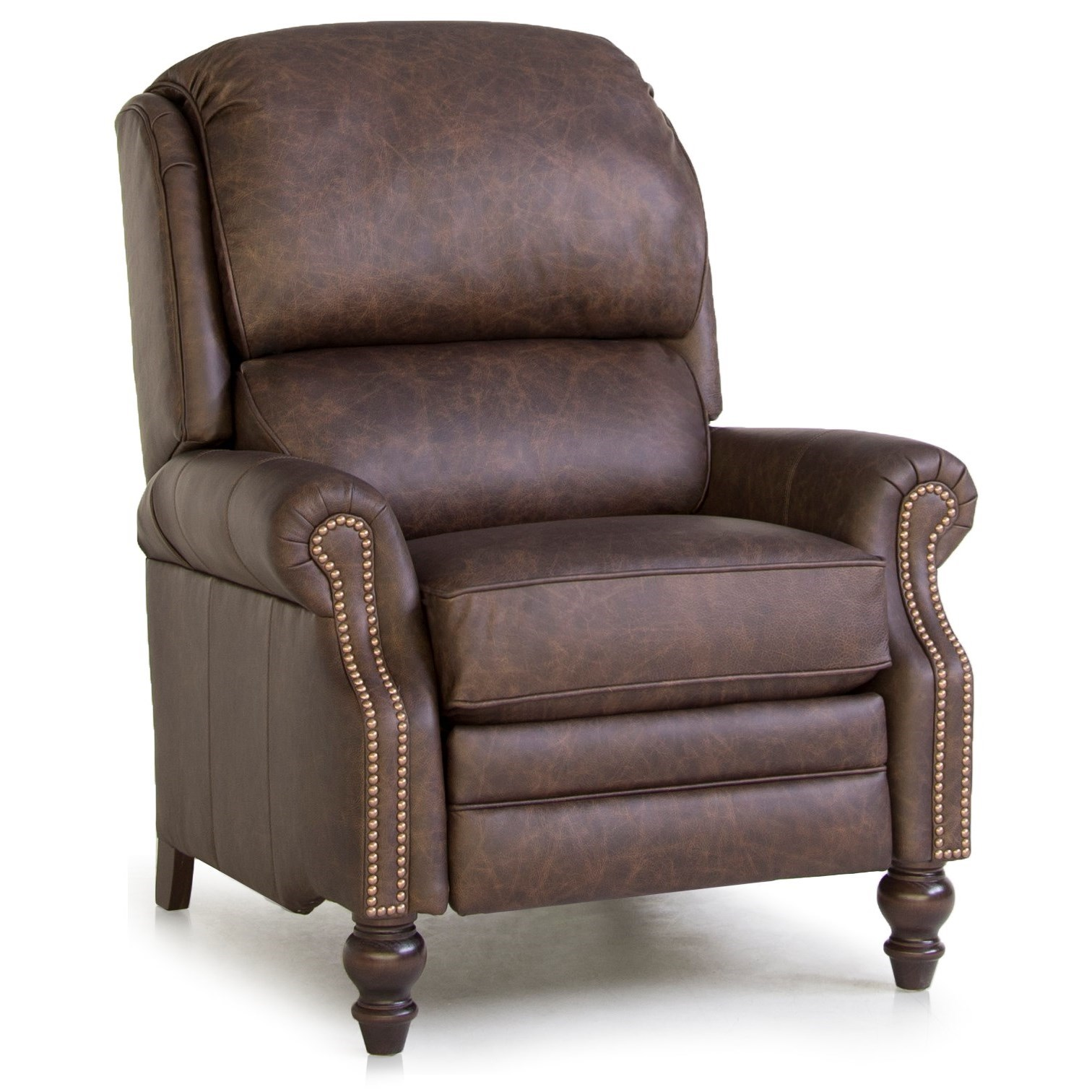705L Motorized Reclining Chair by Smith Brothers at Sprintz Furniture