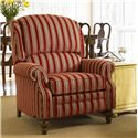 Smith Brothers 705 Pressback Recliner - Item Number: 705-33