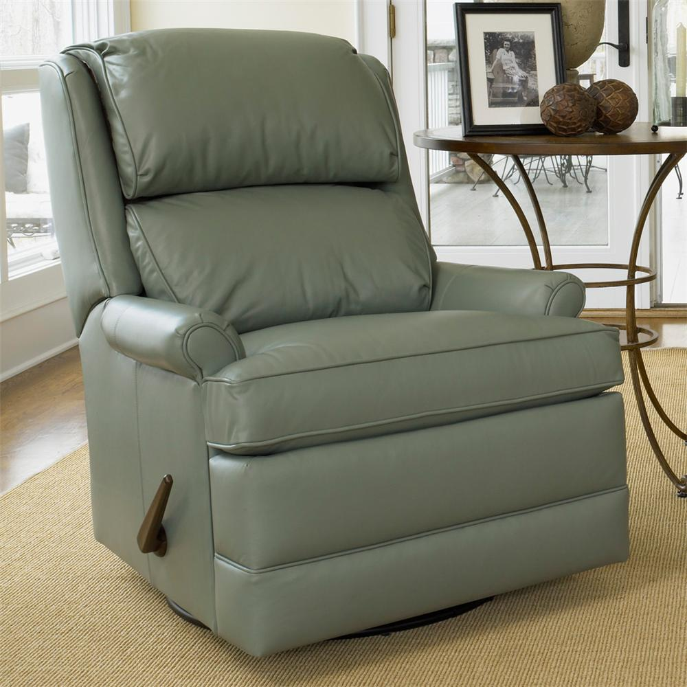707 Power Recliner By Smith Brothers Wolf Furniture