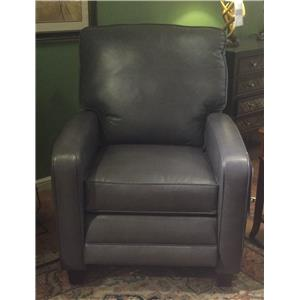 Smith Brothers 725 L Leather Recliner