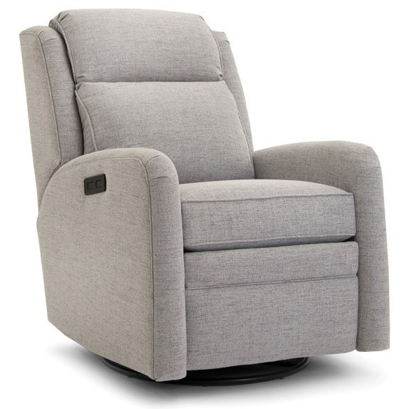 Power Swivel Recliner