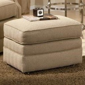 Smith Brothers 820 Ottoman