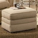 Smith Brothers 820 Ottoman - Item Number: 820-40-297807