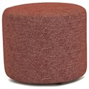 Smith Brothers 882 Ottoman - Item Number: 882-50-446910