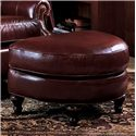 Smith Brothers 932 Ottoman - Item Number: 932-02