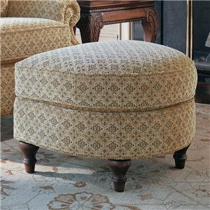 Smith Brothers 932 Ottoman
