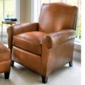 Smith Brothers 933 Stationary Chair - Item Number: 933-30-5401