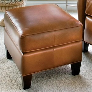 Smith Brothers 933 Ottoman