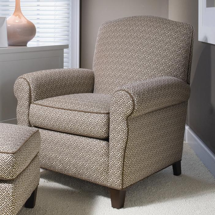 Smith Brothers 933 Upholstered Chair - Item Number: 933