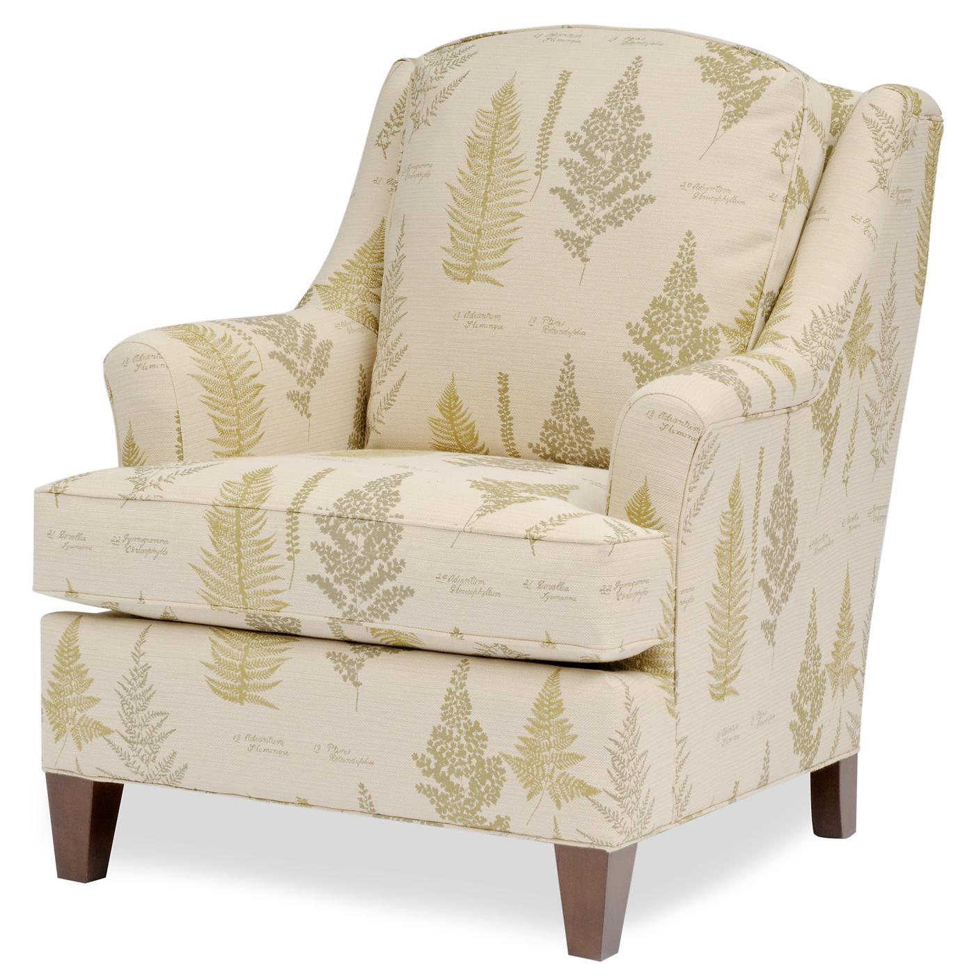 Smith Brothers 944 Upholstered Chair - Item Number: 944-30